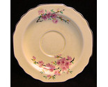 Floral silver saucer1 thumb155 crop