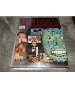 Millenniun Yesr by Year Hardcover - $75.00