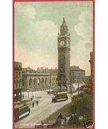 Belfast Ireland Albert Memorial Britain Postcard BJs - $7.50