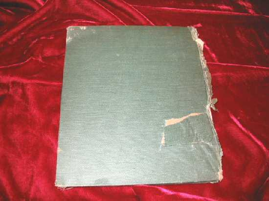 The First Book of Negroes Signed 1st Edition Langston Hughes