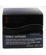 Biotherm Homme Force Supreme Anti-Aging Care fo... - $79.90