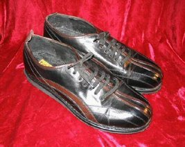 Like New Tolo Leather Dress Shoes Oxford 13 M Italy - $14.99