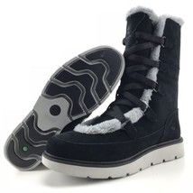 Timberland Boots Womens 9 Kenniston Muk Tall Winter Leather Sensorflex F... - $2.281,95 MXN