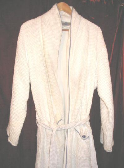 Wyndham Robes Sleepwear  Fully Lined One Size Fits All