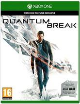 Quantum Break (Xbox One) [video game] - $18.79