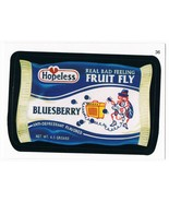 2006 Topps Wacky Packages Series 3 Hopeless Fruit Fly Trading Card 36 ANS3 - $5.99