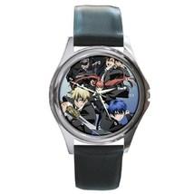 New La storia della Arcana Famiglia Manga Anime Leather Watch wristwatch... - $12.00