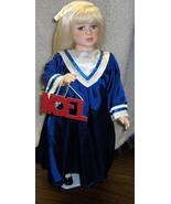 Tara Elizabeth Doll - $39.95