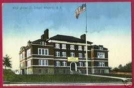 Westerly Rhode Island Ri West Broad St School - $10.00