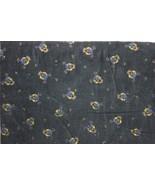 "Corduroy Fabric Teddy Bears on Green Background Children 1 1/2 yds X 64""... - $19.99"