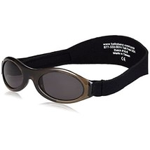Baby Banz Sunglasses for 0 - 2 years (Black)  - $21.00