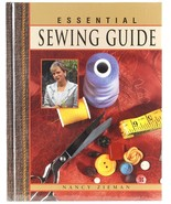 Essential Sewing Guide Nancy Zieman HC New HC Basics Making Repairing Cl... - $5.00