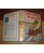 Dan Carter Cub Scout and the River Camp 1st First Edition by Mildred A. ... - $24.99