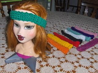 Crochet headbands 024
