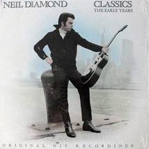 Neil Diamond Classics Original Hit Recordings C... - $5.00