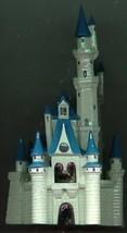 Disney Dealer Display Cinderlla Castle  Figurine - $97.24