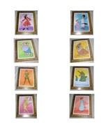 Disney  8 Peter Pan Lobby Cards Walt Disney Productions - $220.68