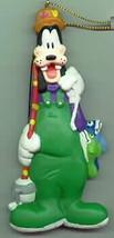 Disney Goofy  Rare Fishing Ornament - $23.93