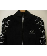 WOMEN JACKET, (NEW) 34 inch chest.Black  - $10.00