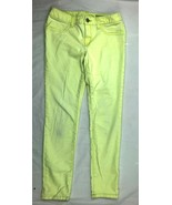 """Vtg Ralph Lauren Pants Girls 12 Legging RL embroidered 26"""" W 24"""" Inseam ... - $19.99"""