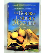 The Book of Unholy Mischief by Elle Newmark - $8.00
