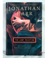 The Lost Painting by Jonathan Harr - $5.00