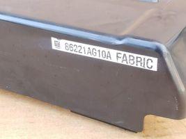 Subaru Outback Legacy Harman Kardon Radio Stereo Audio Amplifier Amp 86221AG10A image 3