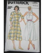 Butterick 3225 sewing pattern - Dress Size 12-1... - $3.75