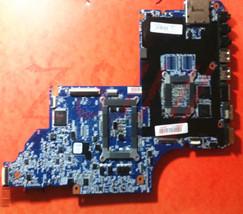 641484-001 for HP DV6 laptop motherboard HPMH-41-AB6200-D00G DDR3  - $100.00