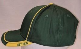 John Deere LP67010 Green Adjustable Baseball Cap With Leaping Deer Logo image 2