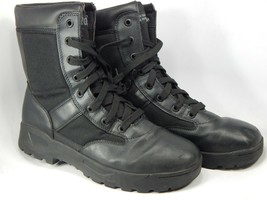 Response Gear Deputy Size 11.5 M (D) EU 44.5 Men's Service Tactical Boots 1001