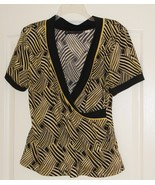 Ladies blouse ~  Size X Large - $10.00