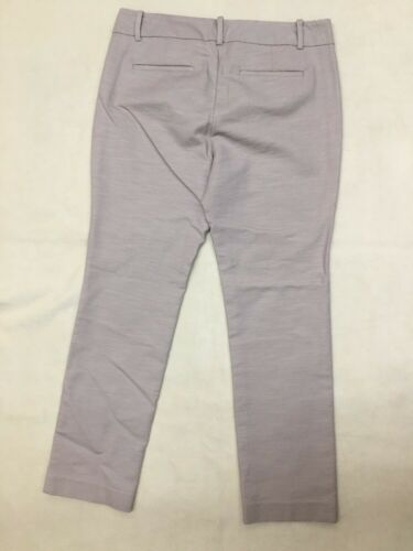 Ann Taylor Women's Dress Pants Size 6P image 2