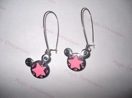 Mickey Earrings - $4.50