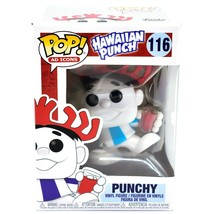 Funko Pop! Ad Icons Hawaiian Punch Punchy #116 Vinyl Action Figure