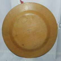 Albania Wood Plate Vintage Wall Art image 3