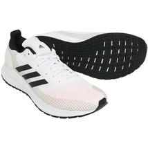 Adidas Men's Solar Blaze Running Shoes Athletic Training White/Black EF0810 - £65.02 GBP