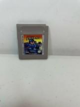 Mega Man: Dr. Wily's Revenge (Nintendo Game Boy, 1991) original  - $18.69