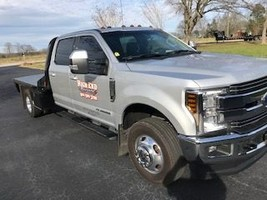 2018 Ford F350 For Sale In Pauline, SC 29374 image 2
