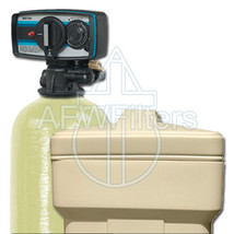 32k Water Softener with Fleck 5600 - $606.19