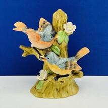 Bird Figurine Royal Meridian Handgemalt Noritake Vertrieb vtg sculpture ... - $57.86