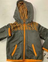 PUMA Boy's Full Zip Hoodie Jacket - $14.99