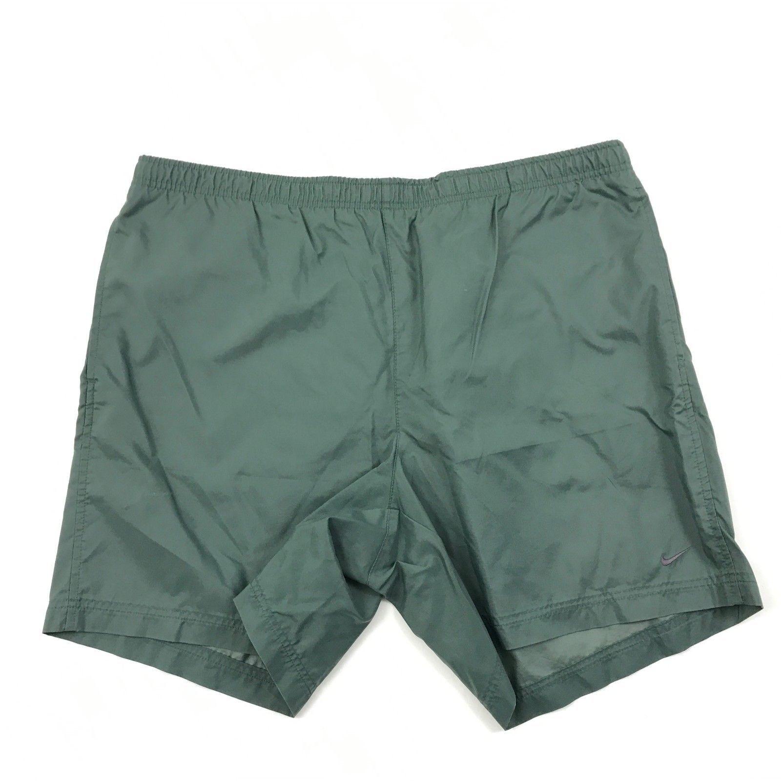 0c46fba2 Vintage Nike Shorts de Baño Hombre Nailon and similar items. 57