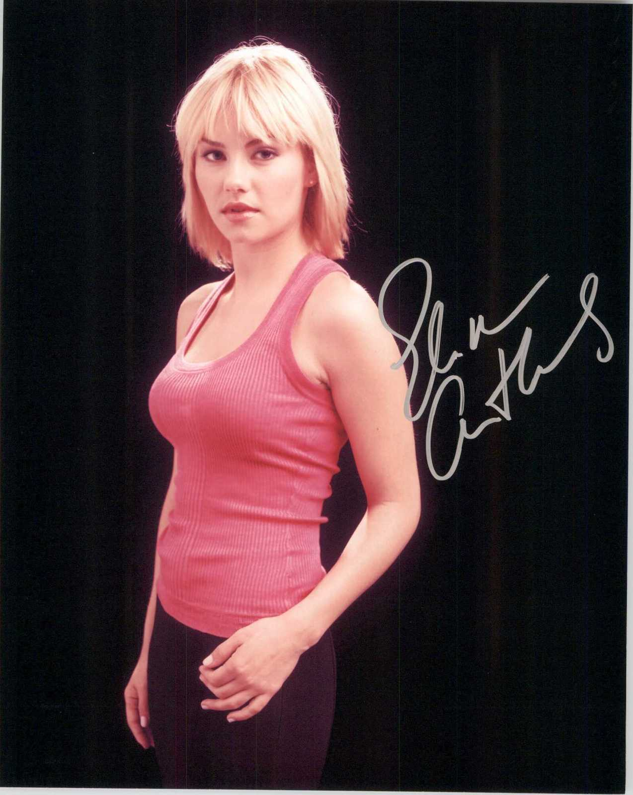 Primary image for Elisha Cuthbert Signed Autographed Glossy 8x10 Photo