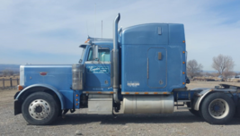 1991 PETERBILT 379 For Sale In Montrose, CO 81401 image 3