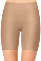 SPANX Assets by Sara Blakely a Brand Women's Mid-Thigh Shaping Short 164... - $23.76