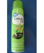 Great Value Canola Oil Non-Stick Cooking Spray 8 oz - (Case of 12) - $29.03
