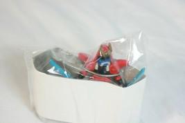 Medabots Hasbro 2001 Robattle Samurai Figure - $19.95