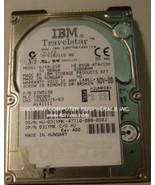 "10% off 2+ IBM DJSA-210 10GB 2.5"" IDE Drive Tested Good Free USA Shipping - $14.75"