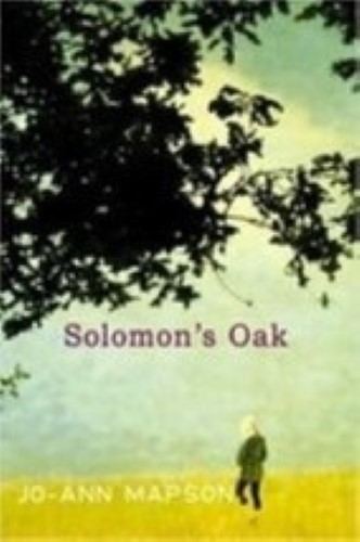 Solomon's Oak By JoAnn Mapson